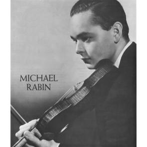 Rabin/Mendelssohn, Ravel