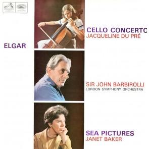 Du Pre / Elgar