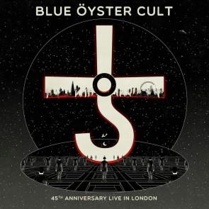 45TH ANNIVERSARY - LIVE IN LONDON (CD+DVD)