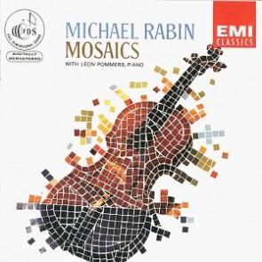 MICHAEL RABIN / MOSAICS vol.2