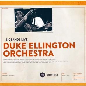 Duke Ellington Orchestra (VINYL)
