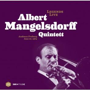 ALBERT MANGELSDORFF (VINYL)