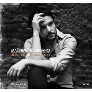 AMORE E TORMENTO (LP)