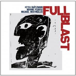 FULL BLAST (LP)