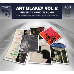 7 CLASSIC ALBUMS VOL 2
