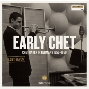 EARLY CHET (VINYL)