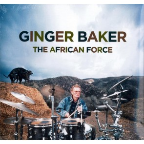 BAKER: The African Force