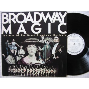 BROADWAY MAGIC - THE BEST OF GREAT BROADWAY MUSICALS
