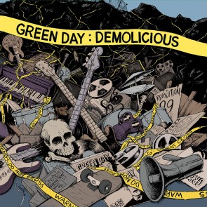 DEMOLICIOUS - RSD RELEASE 2014