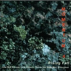 Momentum 4 / Rising Fall