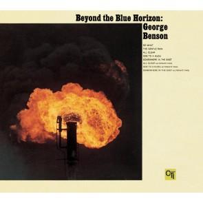 BEYOND THE BLUE -REMAST-