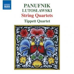 Panufnik/Lutoslawski: String 4tets