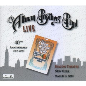 BEACON THEATRE: LIVE.. 2CD
