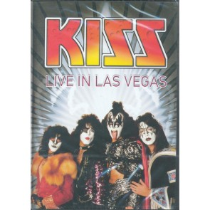 KISS LIVE IN LAS VEGAS