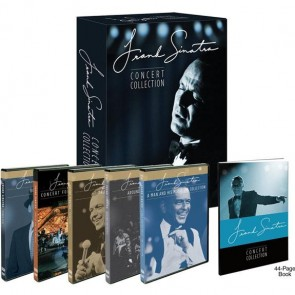 CONCERT COLLECTION-BOXSET