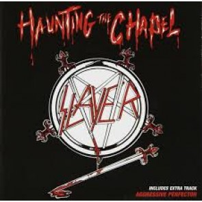 HAUNTING THE CHAPEL LP