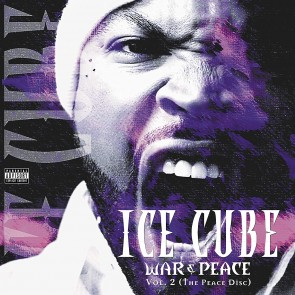 WAR & PEACE VOL.2