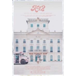 K-12 -CD+DVD-