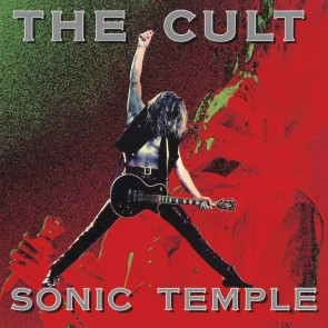 SONIC TEMPLE.. -ANNIVERS-