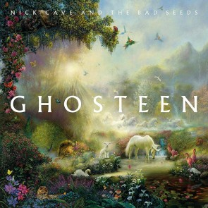 GHOSTEEN (2LP)
