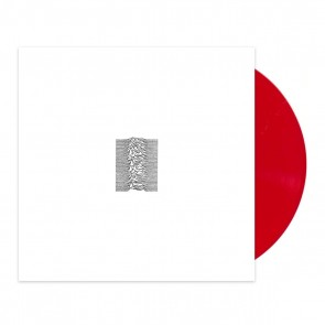 "UNKNOWN PLEASURES 40TH ANN.ED. (14 GR 12"")"