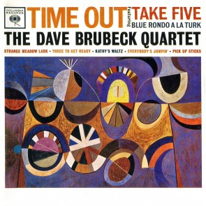 TIME OUT -LP+CD-