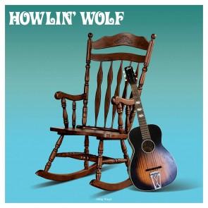 HOWLIN' WOLF -HQ-