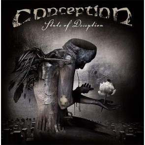 STATE OF DECEPTION CD