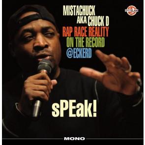 SPEAK RAP RACE REALITY.. LP