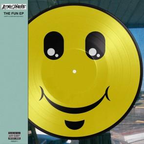 FUN EP -PD- LP