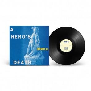 A HERO'S DEATH LP
