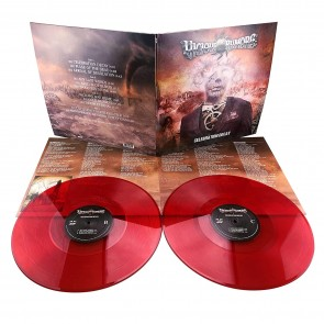 CELEBRATION DECAY 2LP (RED VINYL)