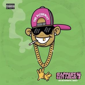 Rapper's Best Friend 4 2LP