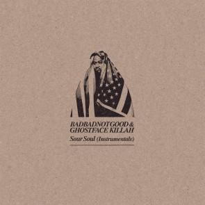 Sour Soul (Instrumentals) (Rsd) LP