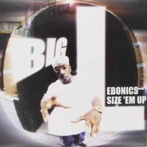 Ebonics LP