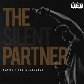The Silent Partner 2LP