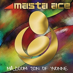 Ma Doom: Son Of Yvonne 2LP