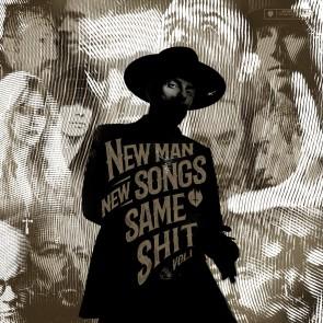 New Man New Songs Same Shit Vol. 1 LP