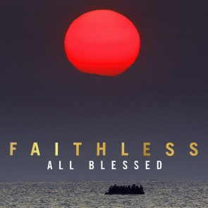 ALL BLESSED -LTD- LP