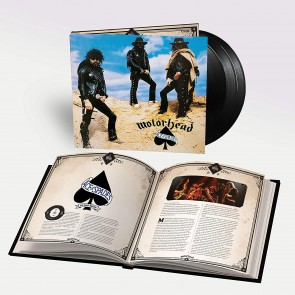 ACE OF SPADES -HQ-