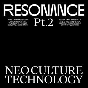RESONANCE PT.2 (ARRIVAL..