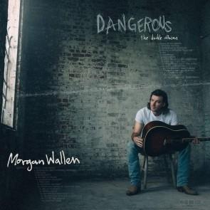 DANGEROUS: THE DOUBLE..