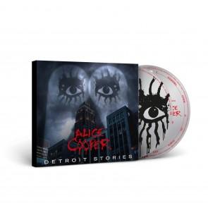 DETROIT STORIES -CD+DVD-