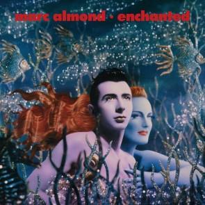 ENCHANTED -CD+DVD-