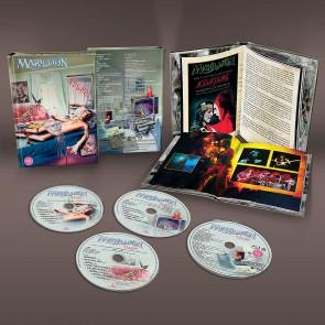 FUGAZI -CD+BLRY/DELUXE-