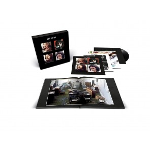 LET IT BE -DELUXE-