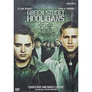 GREEN STREET HOOLIGANS, THE