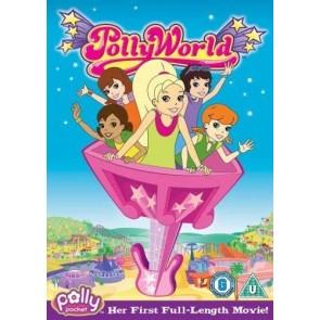 POLLY WORLD (DVD)
