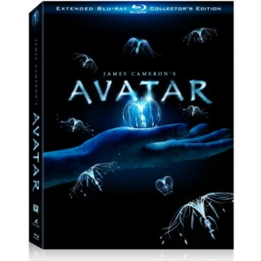 AVATAR - EXTENTED COLLECTOR'S EDITION