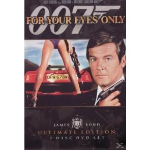 JAMES BOND 007 - ΓΙΑ ΤΑ ΜΑΤΙΑ ΣΟΥ ΜΟΝΟ